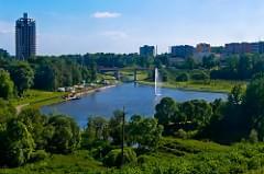 Mogilev, Belarus