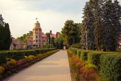 New Sigulda Castle
