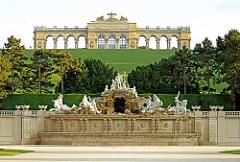 Austria-00942 - Gloriette & Fountain