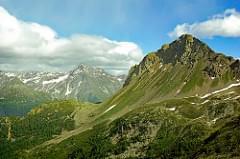 Switzerland-01747 - Swiss Mountains