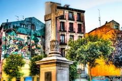 Charming Madrid