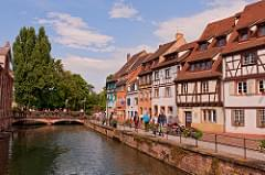 Nice view of Colmar