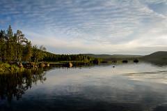 Lapland, Ukonjärvi