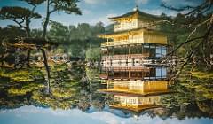 Kinkaku-ji Temple_金閣寺_5