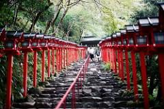 貴船神社 京都 Kyoto