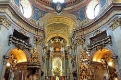 Austria-00876 - Inside St. Peter's Church