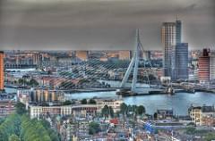 HDR Rotterdam