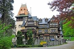 Romania-1651 - Pelişor Castle