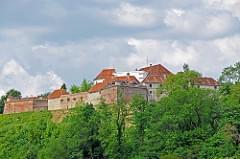 Romania-2036 - Brasov Citadel