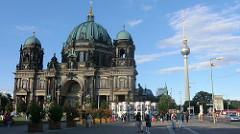 Berlin - Berliner Dom