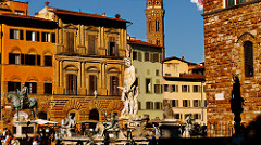 Sol de Florencia