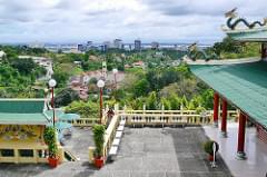 Cebu | Taoist Temple