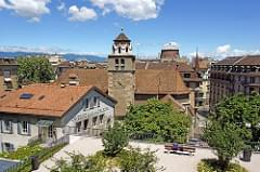 Switzerland-02749 - Geneva View