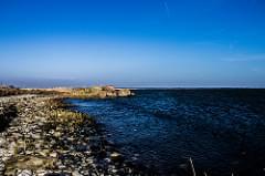 Seaside & Sky