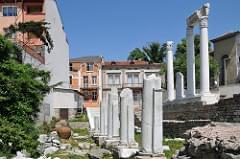 Bulgaria-0819 - Roman Odeon