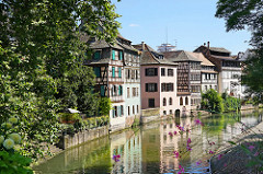 La Petite France  (Strasbourg)