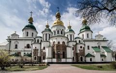 St. Sophia Cathedral (Kiev)