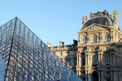 Lourve, Paris, France