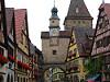 Rothenburg: Röderbogen