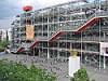 Le Centre Georges Pompidou (Paris)