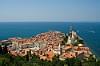 Piran - Lovely Venetian Town on the Slovenian coast