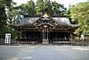 大崎八幡宮社殿01f