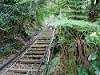Scenic World. Katoomba. Blue Mountains. NSW