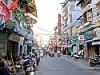 Saigon, Sept 2013
