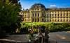 Fürstbischöfliche Residenz Würzburg