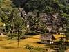 Traditional Sundanese village