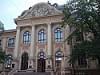 Riga Latvia 487 national art museum