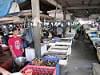 Entrance to Fish Market - Jimbaran Bay