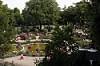 Tivoli fountains