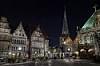 Historical Center of Bremen
