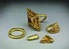 Early Medieval rings