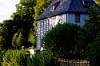 Goethes Gartenhaus im Park an der Ilm (Weimar).