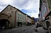 Garmisch-Partenkirchen street