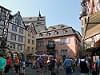 Cochem - Marktplatz mit Rathaus