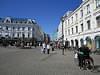 Town square, Malmo