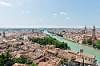 A view of Verona