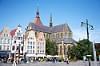 St Mary's Church, Rostock