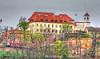 Castillo Real de Spilberk - Brno - República Checa