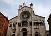 Cathedral Facade-Modena