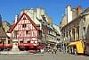 France-003067 - Rue des Forges