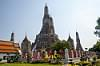 Wat Arun - Bangkok