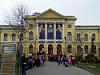 Grigore Antipa Museum of Natural History, Bucharest