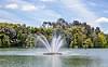 Fountain, Virginia Lake, Whangaui