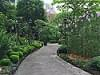 Singapore Botanic Gardens National Orchid Garden